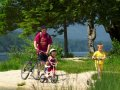 Biking & Cycling in Bohinj, Slovenia